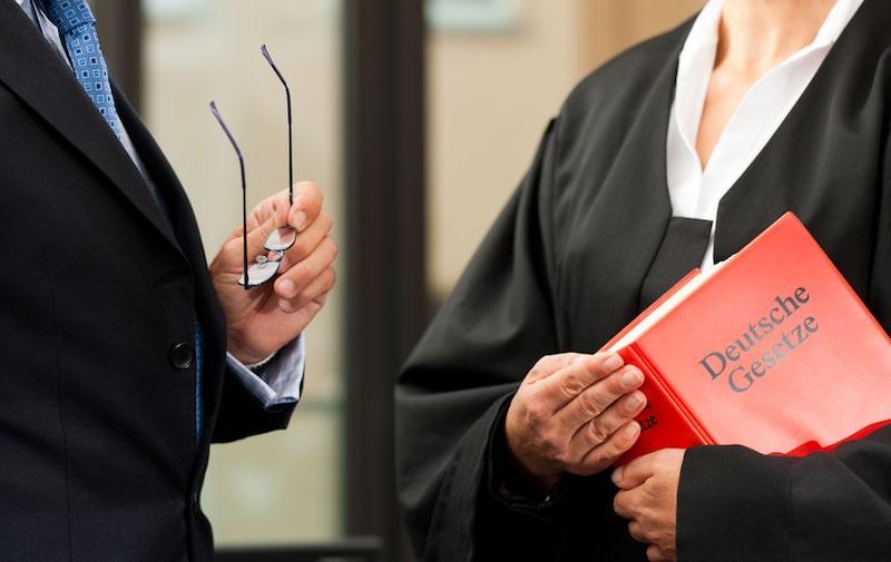 Адвокат в Германии