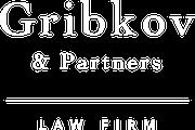 Грибков и партнёры. Адвокатское бюро Лого