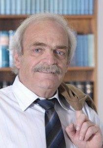 Адвокат в Германии Эрих Грессер