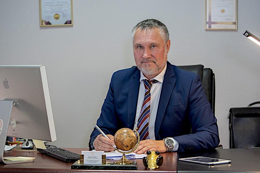 Адвокат Грибков Сергей Сергеевич