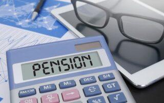Грибков и партнёры: Доплата к пенсии лётного состава