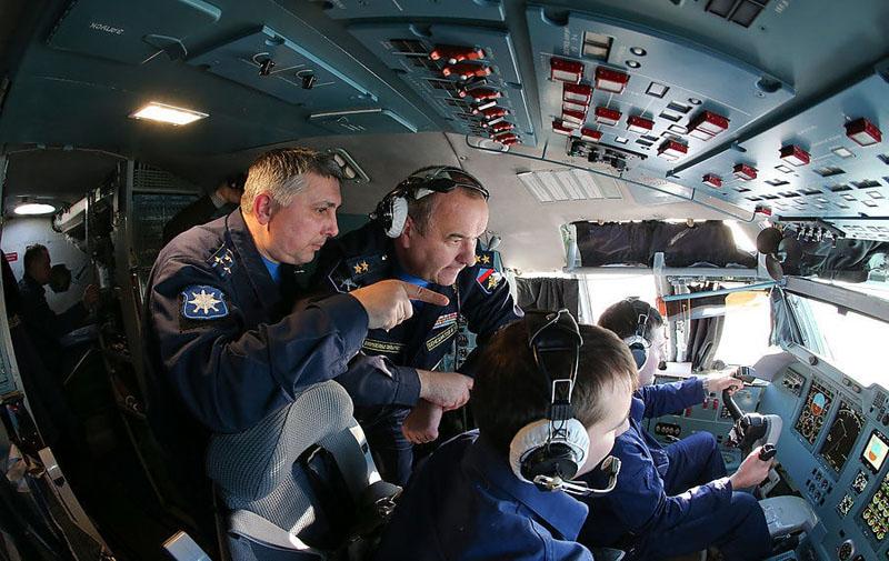 Грибков и партнёры: Споры по переучиванию лётного состава
