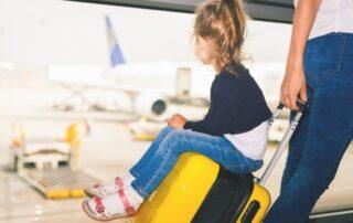 правило вывоза детей за границу