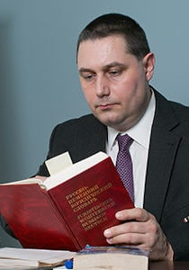 Адвокат в Германии Ханс Шван